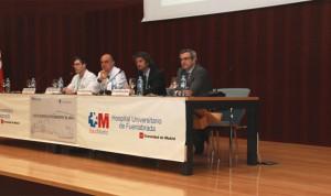 Jesús Canora, presidente de los internistas de Madrid y Castilla-La Mancha