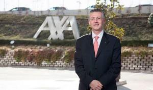 Jesús Carmona, nuevo director de Salud de AXA