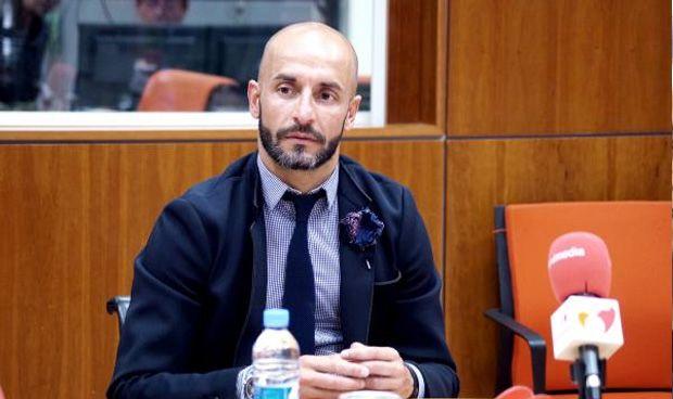 Jesús Celada, nuevo director de Políticas de Apoyo a la Discapacidad
