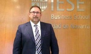 Jesús Fernández Galán, gerente del Área de Campo de Gibraltar Oeste