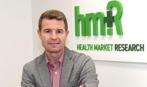 Jesús Fernández-Pacheco, nuevo country manager de hmR en España