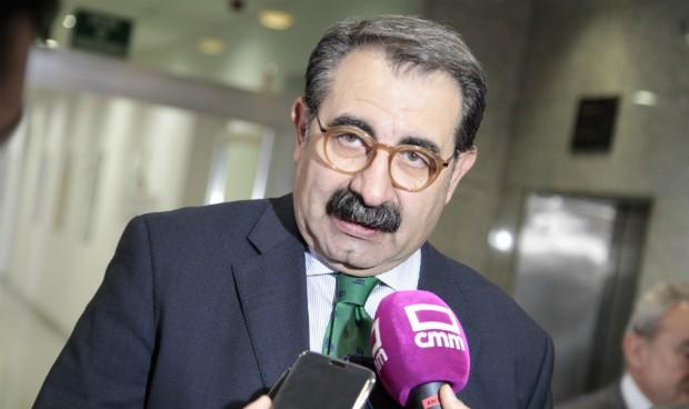 Jesús Fernández repite como consejero de Sanidad de Castilla-La Mancha