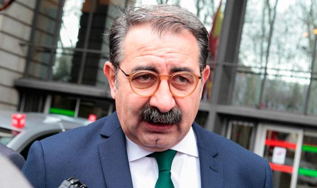 Reelegido como consejero de Sanidad de Castilla-La Mancha