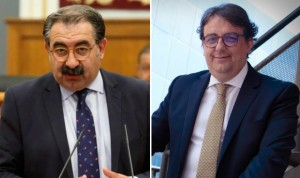 Jesús Fernández y José María Vergeles: dos consejeros con mayoría absoluta