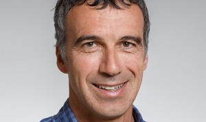 Jesús Iribarren, nuevo jefe de gabinete de la consejera de Salud navarra