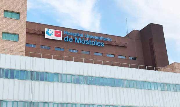 Jesús García González, nuevo jefe de Urología del Hospital de Móstoles