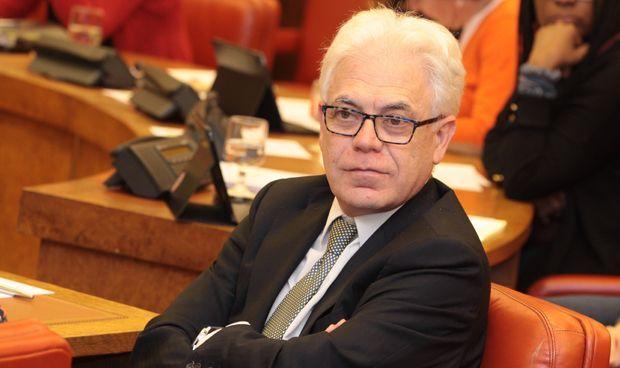 Jesús María Fernández no se ve como ministro, pero…