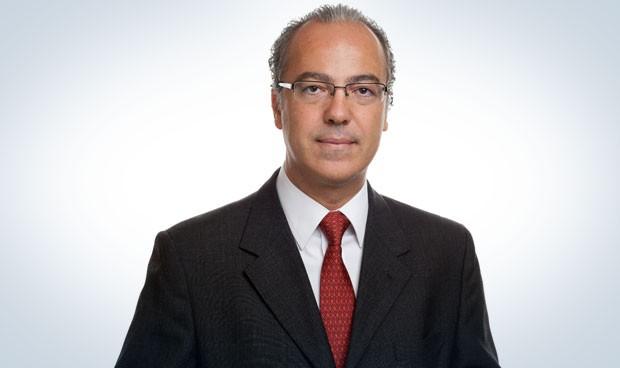 Jesús Morera, nuevo gerente del Doctor Negrín