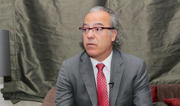 Jesús Morera, ratificado en el banquillo de la sanidad canaria