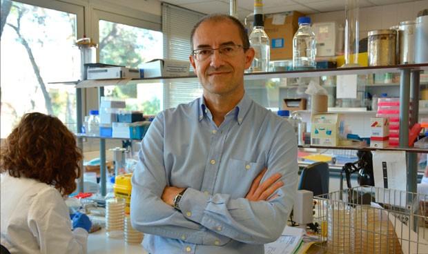 Jesús Oteo, nuevo director del Centro Nacional de Microbiología