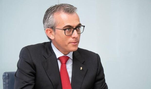 Novartis elige España para abastecerse de energía eléctrica renovable