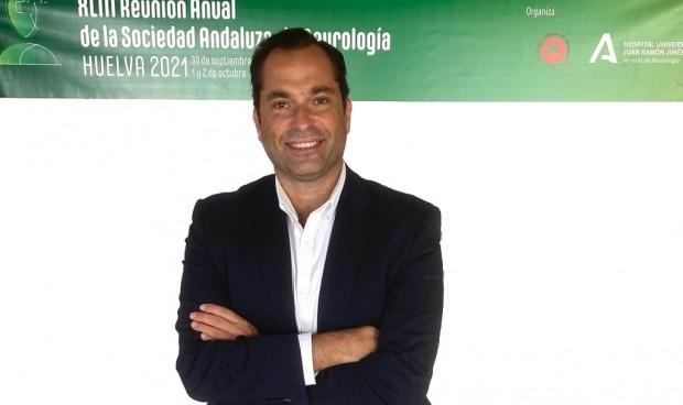 Jesús Romero Imbroda, elegido presidente de los neurólogos andaluces