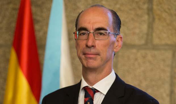 Jesús Vázquez Almuiña
