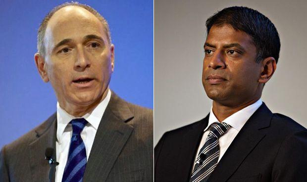 Jiménez anuncia su dimisión como CEO de Novartis y le sustituirá Narasimhan
