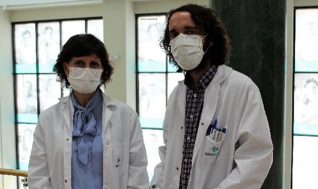 La Jiménez Díaz forma a sus profesionales en leucemia mieloide aguda