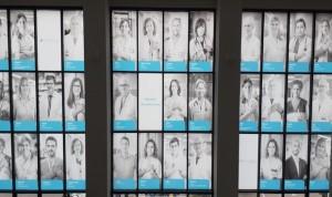 """La Jiménez Díaz da las """"gracias de corazón"""" en un vídeo a sus trabajadores"""