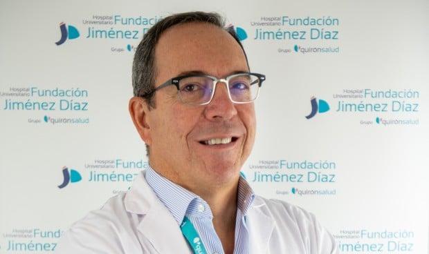 La Jiménez Díaz abre una Unidad de Ojo Seco con la última tecnología