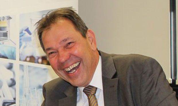 Joachim Teubner