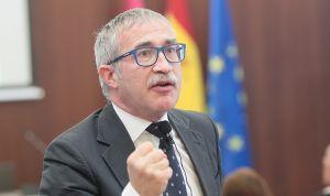 Joan Carles March, destituido como director de la Escuela Andaluza de Salud