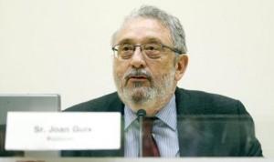 Joan Guix deja la Secretaría de Salud Pública de Cataluña