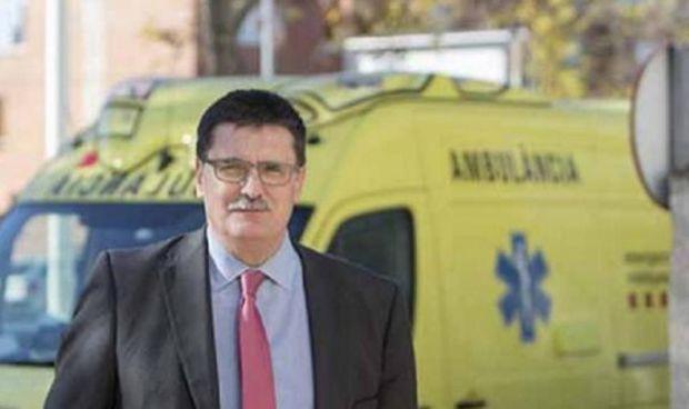 Joan Sala, nuevo director territorial de HM Hospitales en Cataluña