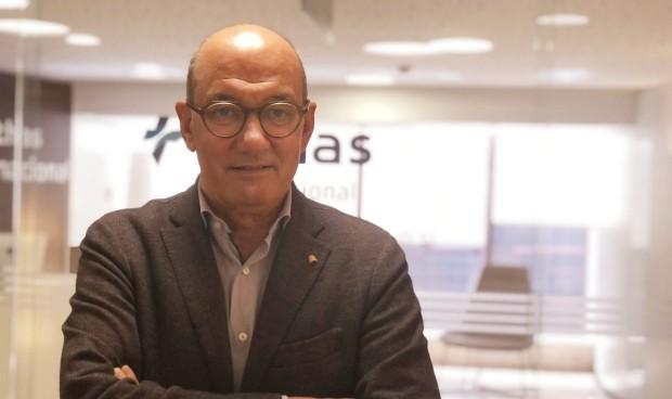 Joan Sau Giralt, nombrado nuevo director de Vithas Diagnóstico