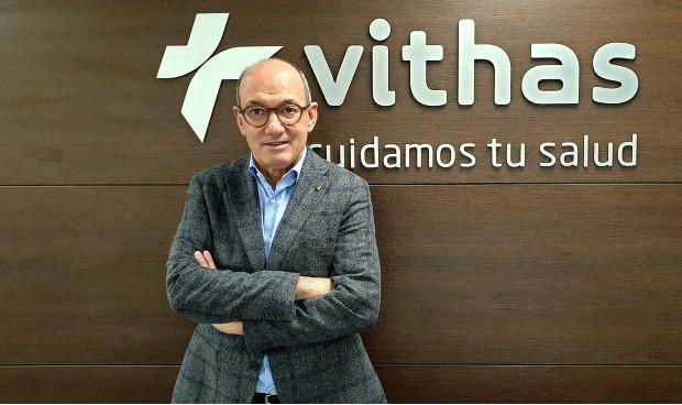 Joan Sau Giralt, nuevo director de Vithas Diagnóstico
