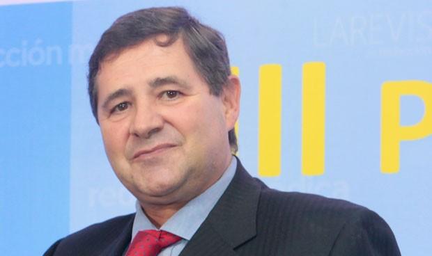 Joaquín Estévez renueva como presidente de la Fundación de Sedisa