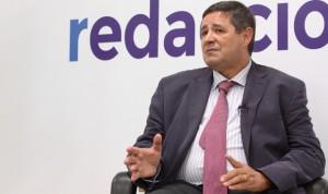 Joaquín Estévez, único candidato a presidir Sedisa
