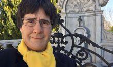 Joaquín Reyes, Puigdemont y el Consejo de Fisioterapeutas