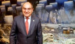 Jon Darpón repite como consejero de Salud del Gobierno vasco