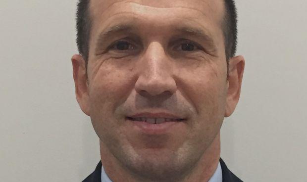Jon Infante, jefe de Secci�n de Neurolog�a del Marqu�s de Valdecilla