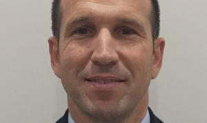 Jon Infante, jefe de Sección de Neurología del Marqués de Valdecilla