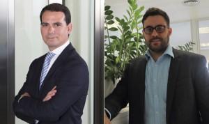 Jonás Morais D'Almeida y Brendan Capell, nuevos directores de GenesisCare