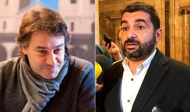 Generalitat y Ripoll se desmarcan de la charla de Josep Pàmies