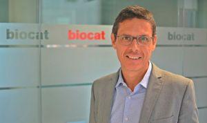 Jordi Naval, nombrado director general de Biocat