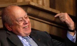 Jordi Pujol se apoya en la sanidad para reivindicar su legado en Cataluña