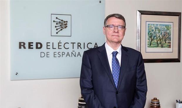 Jordi Sevilla compara los recortes en Red Eléctrica con los de sanidad