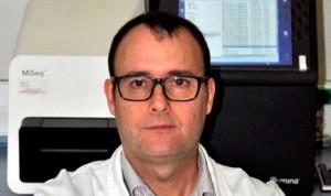Jordi Surrallés, nuevo director del Instituto de Investigación del Sant Pau