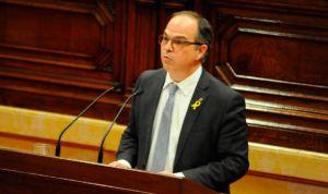 Jordi Turull anuncia una nueva ley de Salud si es investido presidente