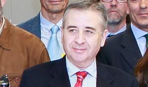 Jorge Andrada, nuevo presidente del Colegio de Enfermería