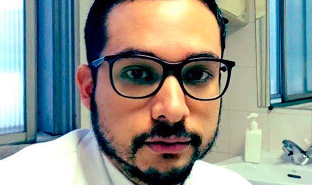 Juan Gómez, primer español en liderar a los MIR europeos de Urología