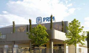 Jorge Prim entrará como consejero dominical en Prim tras fallecer su padre