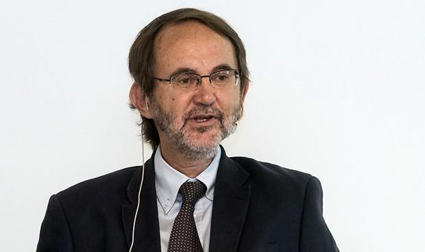 Jorge Sierra definirá un mapa de competencias en Hematología