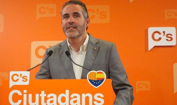 """Ciutadans """"Alternativa de Govern"""" Jorge-soler-6546"""