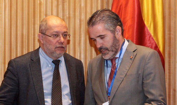 Jorge Soler... ¿sustituto de Francisco Igea?