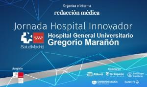 Jornada 'Hospital Innovador-Gregorio Marañón': programa completo