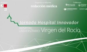 Jornada 'Hospital Innovador - Virgen del Rocío': programa completo