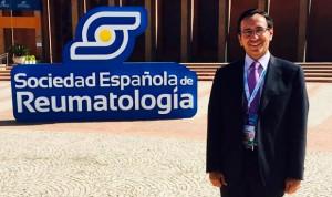 José Andréu, nuevo presidente de la Sociedad Española de Reumatología