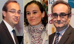 José Ángel Amo, nuevo director económico y presupuestario de Sacyl